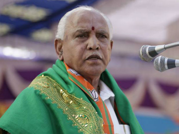 Unsatisfied and upset Congress MLAs are ready to join BJP, says BS Yeddyurappa