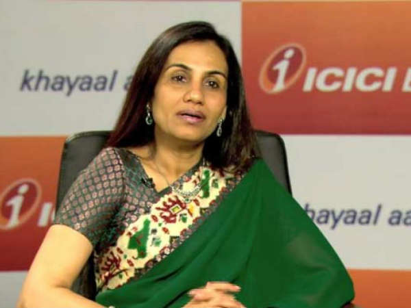 Corporate affairs ministry probing companies in ICICI Bank controversy: Report