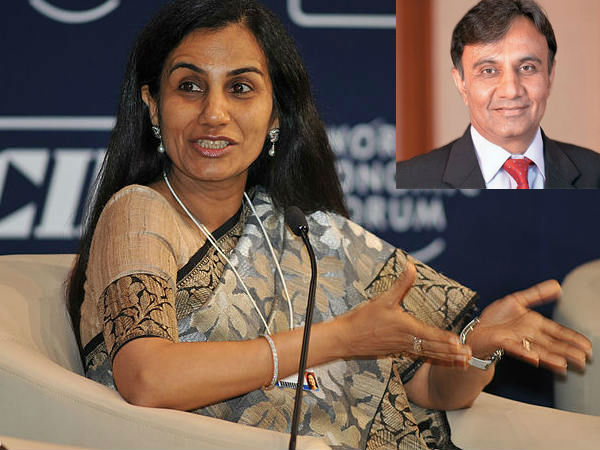 Chanda Kochhar on leave till inquiry ends; Sandeep Bakhshi appointed COO of ICICI Bank