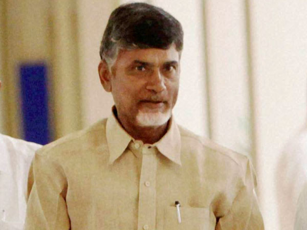 Dissatisfaction leaders absent to CM Chandrababus Kurnool district visit