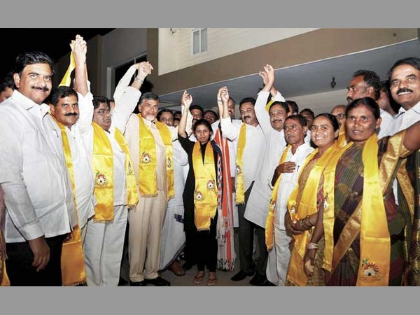 Tough time for the defected MLAs in AP