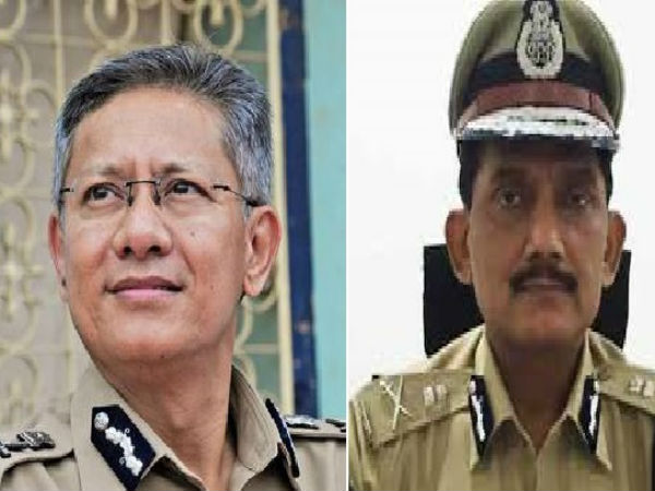 Who is the new AP DGP?...The possibility of clarity in 24 hours
