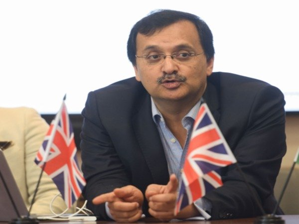 'ఇండియన్స్ యూకే తప్ప అన్ని దేశాలకు వెళ్తున్నారు, భారతీయులు ఉద్యోగ సృష్టికర్తలు'