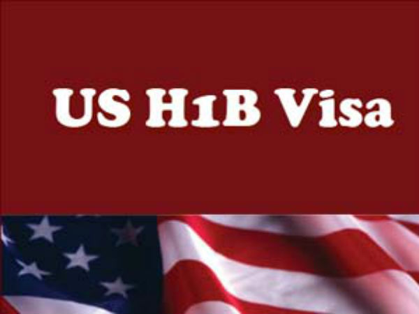 No Big Changes H 1b Visa Programme Us Deputy Chief Mission Carlson