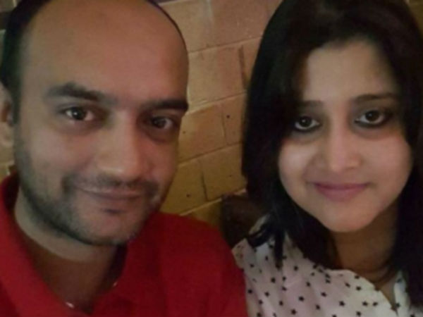 Day After Being Harassed, Lucknow Inter-faith Couple Receive Passports; Officer Transferred
