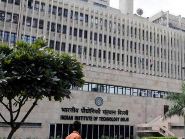 Former IIT Delhi student commits suicide on campus
