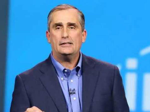 Intel CEO Brian Krzanich resigns over relationship with employee