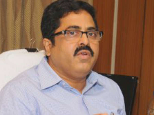 Deputy director of Telangana Sports Authority held