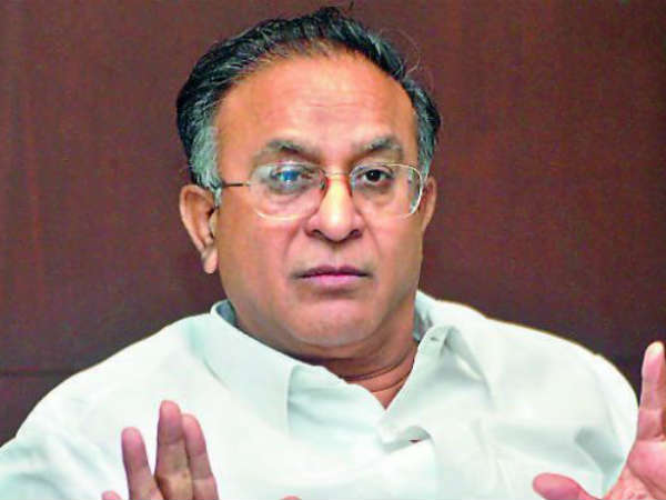 Telangana became a reality due to me, says Jaipal Reddy