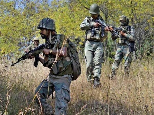 J&K: Six terrorists killed as army foils infiltration bid in Kupwara