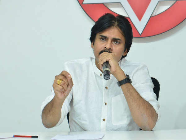 Pawan Kalyan on Telangana Formation Day