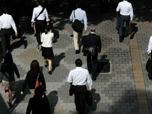 watch out why Japan company cut half day salary of its employ