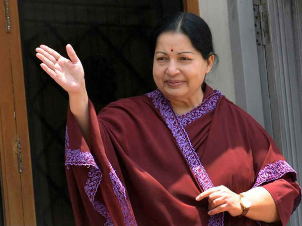 New Twist Jayalalithaa S Driver Reveals What Took Place Before Her Hospitalization