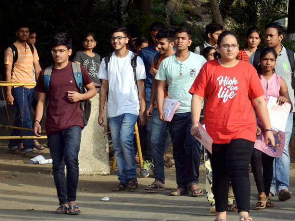 JEE Advanced Result Announced, Pranav Goyal All India Topper