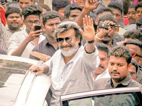 Despite The Controversy The Kaala Movie Is Released Bangalore