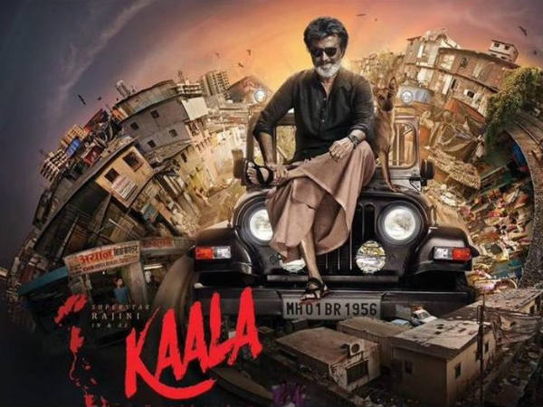 Superstar Rajinikanth Kaala movie release in Mysuru
