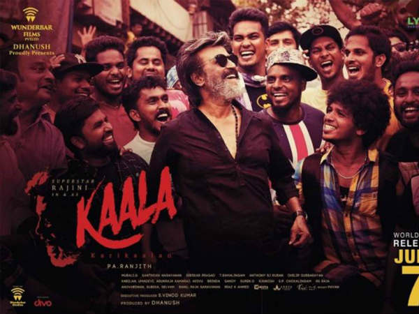 Kaala movie has not been released by any single screen theaters in Bengaluru.