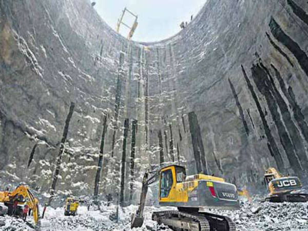 Kaleshwaram project gets CWC technical advisory committee clearance