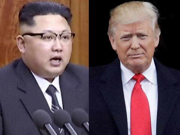 Trump Kim Meet Take Place At 9 Am On June 12 White House