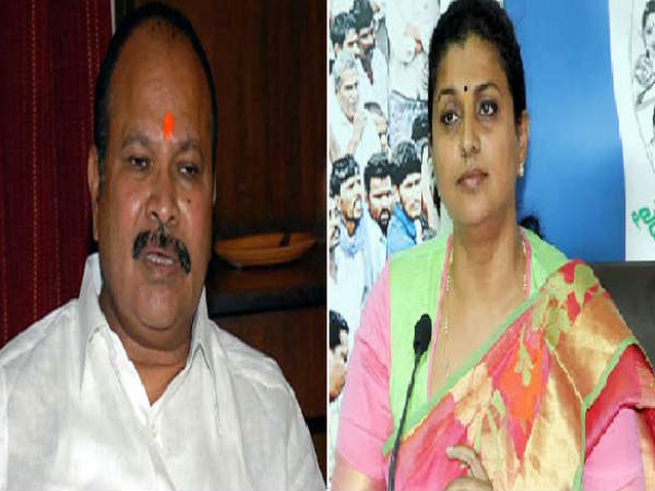 BJP and YCP leaders criticize TDP