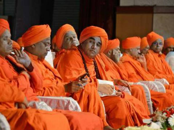Lingayats Are Hindus: Centre Declares In Affidavit
