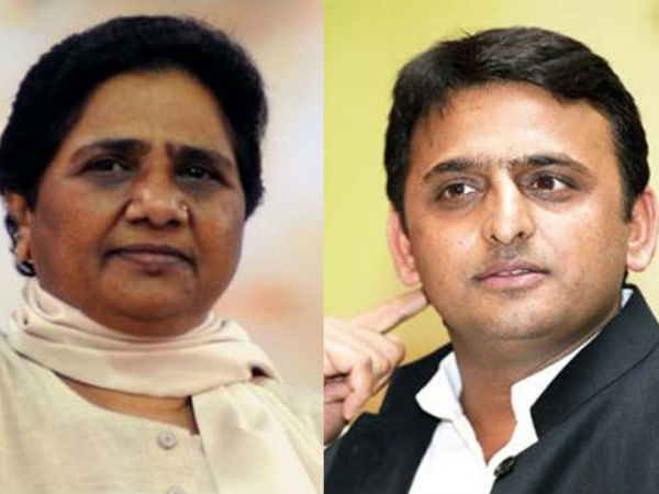 SP-BSP alliance will continue,clarifies Akhilesh
