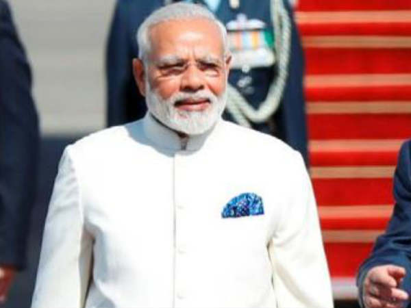 All time high threat to Modi,warns Home Ministry