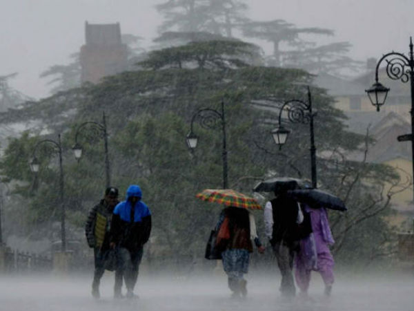 Monsoon updates: Extremely heavy rain at isolated places very likely over Gujarat