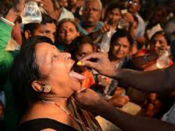 Fish Prasadam Day What Is Mrigasira Karthi