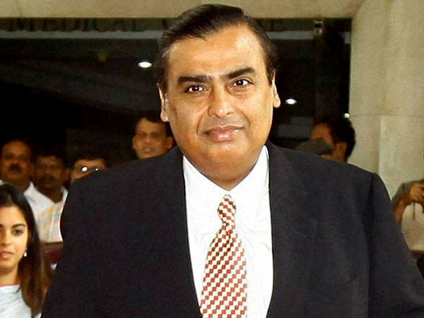 No Salary Change For Mukesh Ambani This Year Too. Heres How Much He Gets