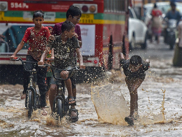 Monsoon updates: Rainfall to revive after June 24