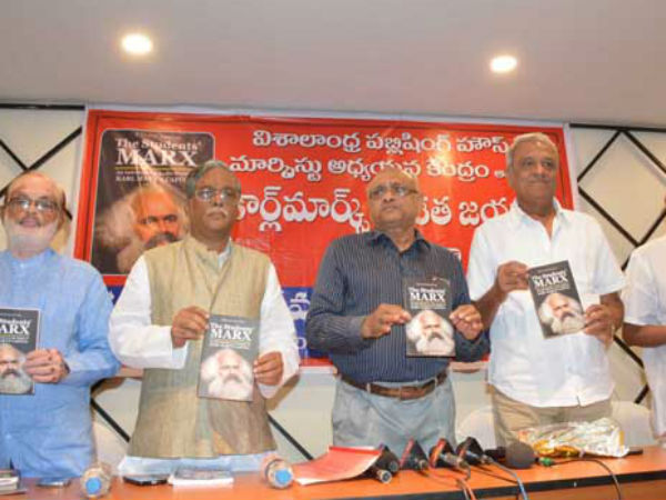 The danger to India is with the BJP:CPI Narayana