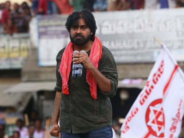 Two Youngsters die with current shock during Pawan Kalyans visit