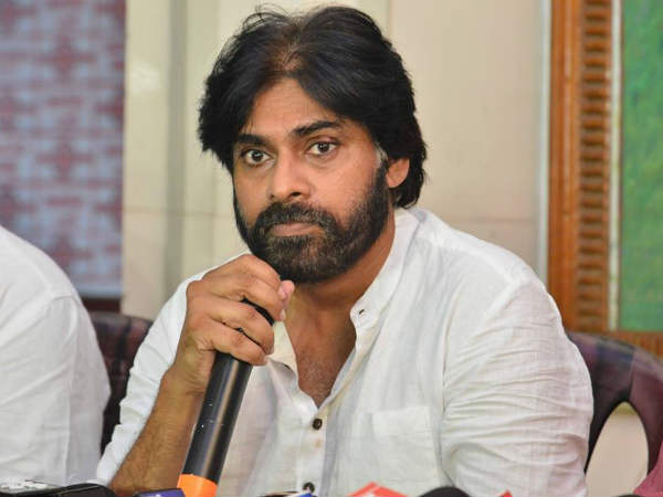 Pawan Kalyan Reveals Some Interesting Facts About Ttd Jewell