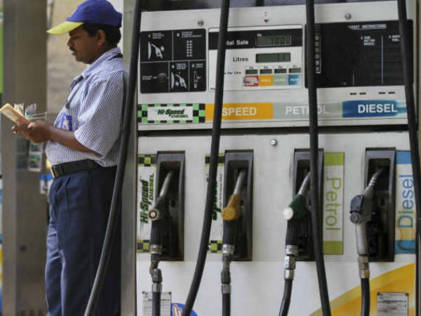 Petrol price dips 71 paise, diesel 51 paise in 8 days; check latest fuel prices here