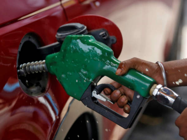Petrol, Diesel Prices Cut For 11th Straight Day In A Row. Revised Fuel Rates Here