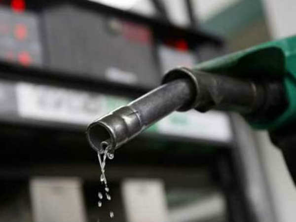 kohliPetrol Prices Cut By Rupee 1 Per Litre In 10 Days
