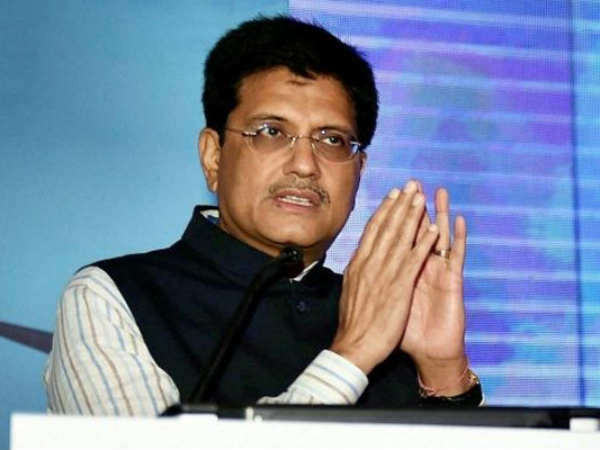 Piyush Goyal on FDI into India Private capital opportunities