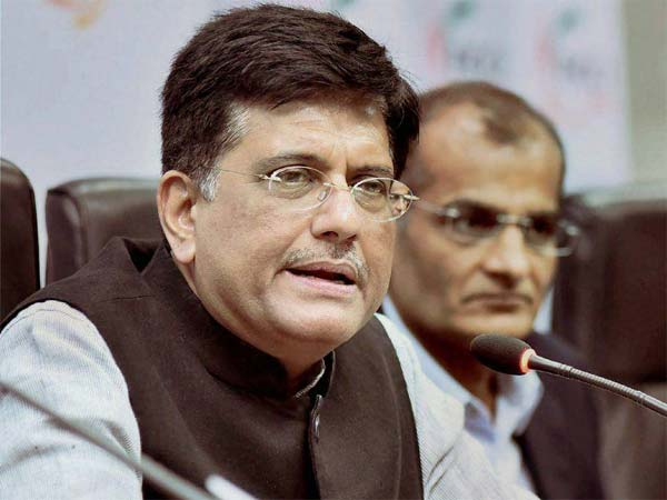 NarendramodiRailway and coal minister Piyush Goyal gives clarity on Vizag Railway zone
