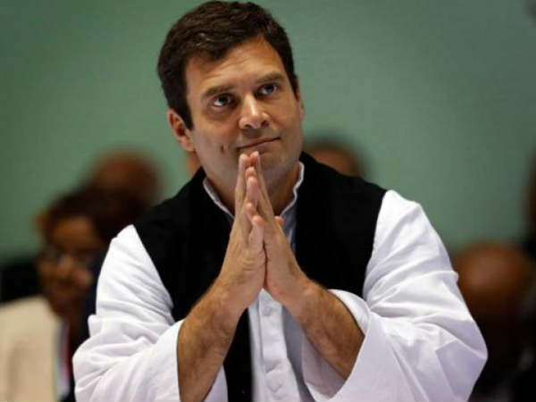 Rahul says he is not guilty in RSS defamation case