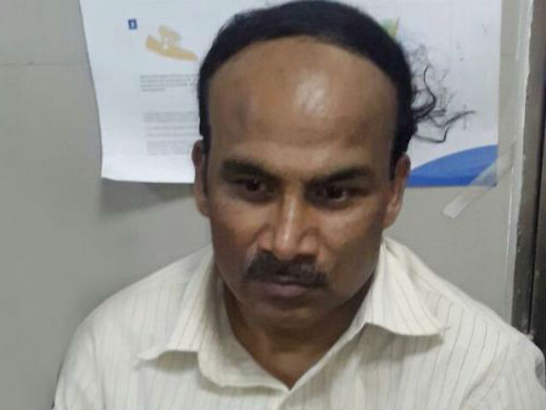 ou police arrested a scientist bhaskara chary in hyderabad