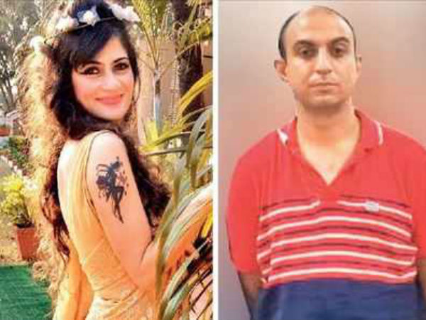 Major Nikhil Handa misleading us, killer weapon yet to be recovered: Delhi Police on Army officers wifes murder