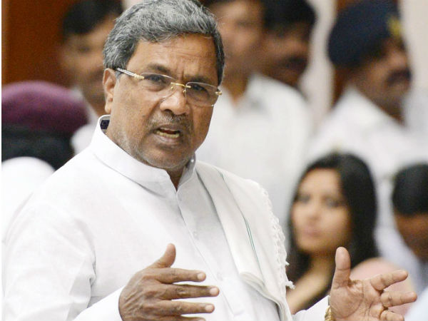 Karnataka ex CM Siddaramaiah said he lost in Chamundeshwari by oppositions conspiracy