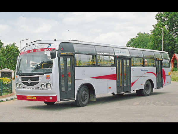 Murder in BMCT bus three arrested by Bengaluru electronic city police