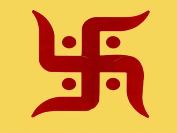 What Is The Meaning Swastik Symbol