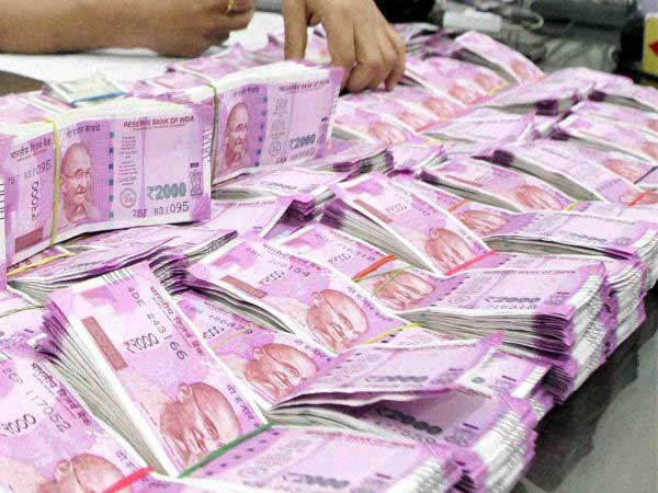 Indians' money in Swiss banks rise 50% to over Rs 7,000 crore
