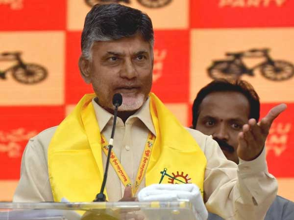 For More Dalit Minority Votes Tdp Special Tasks