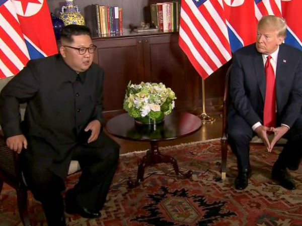 Singapore summit: World will see a major change says Kim Jong Un