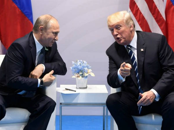 Trump and Putin summit to take place on July 16th