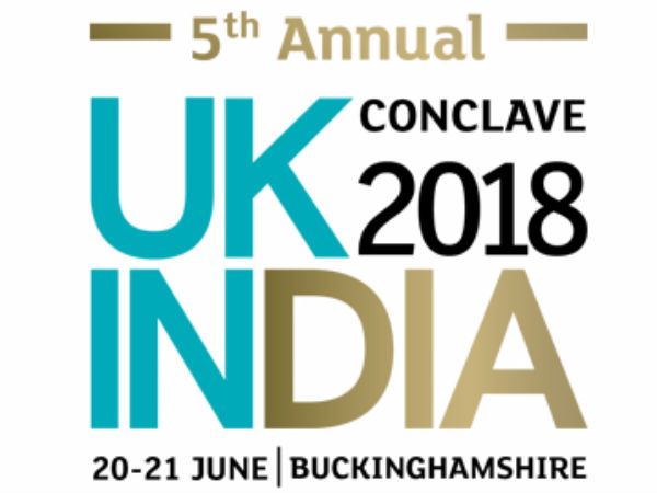 UK India Week 2018: Don't miss the 5th Annual UK-India Leadership Conclave